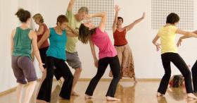 Feldenkrais et danse contemporaine