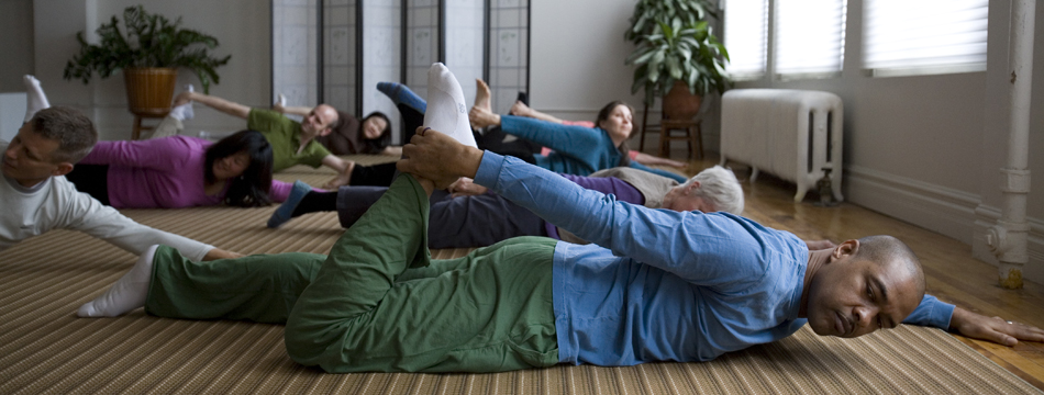 The Feldenkrais Institute